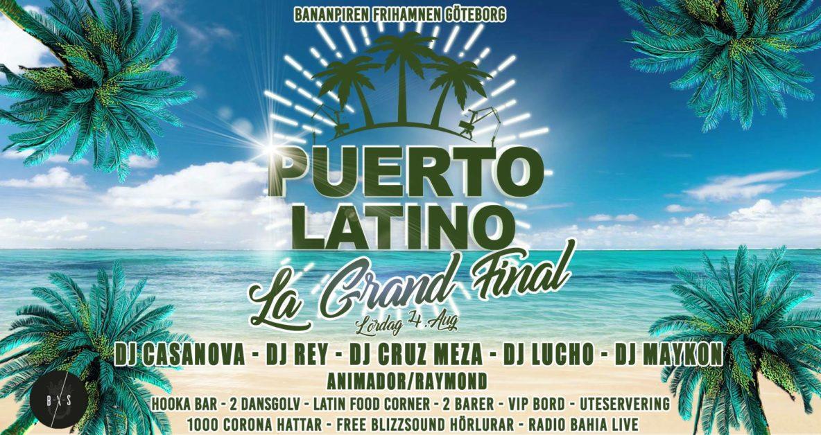 b301f09e28e6 Puerto Latino: 21 juli 2018